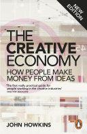 The Creative Economy Pdf/ePub eBook