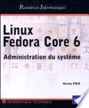 Linux Fedora Core 6