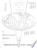 U S  Overseas Bases   Present Status and Future Prospects Book PDF