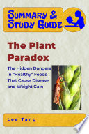 Summary Study Guide The Plant Paradox
