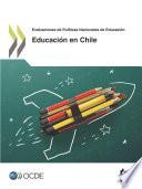 Revisión de Políticas Nacionales de Educación Educación en Chile