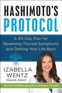 Hashimoto s Protocol Book