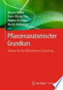 Pflanzenanatomischer Grundkurs :