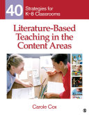 Literature-Based Teaching in the Content Areas: 40 Strategies for ...