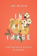 In His Image Pdf/ePub eBook