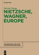 Nietzsche, Wagner, Europe Pdf/ePub eBook