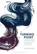 The Turning Point Leader Guide Book