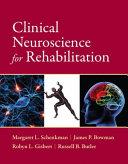 Clinical Neuroscience For Rehabilitation Book PDF