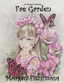 Fae Garden Colouring Book
