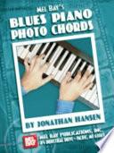 Blues Piano Photo Chords