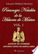 Personajes Notables de la Historia de México 1