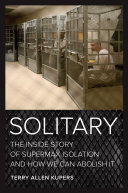 Solitary [Pdf/ePub] eBook