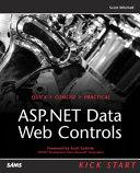 ASP NET Data Web Controls Kick Start