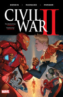 Pdf Civil War II