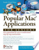 IPhoto, IMovie and Other Useful Mac Programs for Seniors