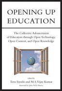 Opening Up Education