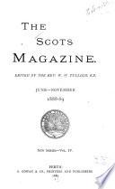 The Scot's Magazine