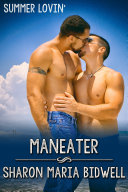 Maneater Book