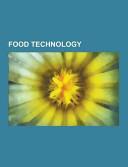 Food Technology Book
