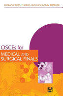 OSCEs for Medical and Surgical Finals