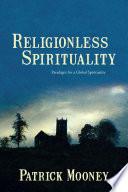 Religionless Spirituality PDF