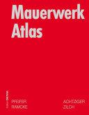 Mauerwerk Atlas