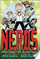 National Espionage, Rescue, and Defense Society (NERDS Book One)