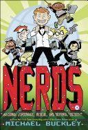 National Espionage, Rescue, and Defense Society (NERDS Book One) Pdf/ePub eBook