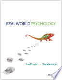 Real World Psychology