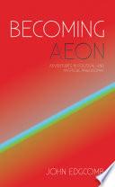 Becoming Aeon Book PDF