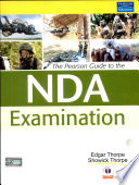 The Pearson Guide to the Nda Examination Book