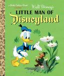 Little Man of Disneyland (Disney Classic) Pdf/ePub eBook