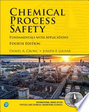 Chemical Process Safety