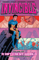 Invincible Vol  6