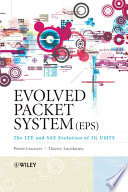 Evolved Packet System (EPS)