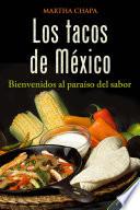 Los tacos de M  xico Book