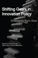 Pdf Shifting Gears in Innovation Policy