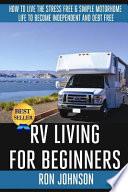 RV Living for Beginners