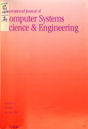 Computer Systems Science and Engineering Book