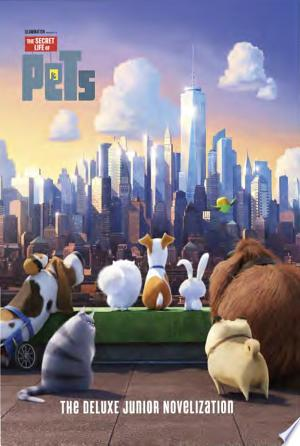 The+Secret+Life+of+Pets%3A+The+Junior+NovelizationThe Secret Life of Pets: The Junior Novelization is a retelling of Illumination Entertainment and Universal Pictures' The Secret Life of Pets, a comedy about the lives our pets lead after we leave for work or school each day. This ebook edition features full-color scenes from the movie, and is great for boys and girls 8 and up.
