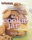 Good Housekeeping The Cookie Jar Cookbook Book PDF