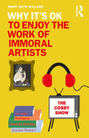 Pdf Why It's OK to Enjoy the Work of Immoral Artists Telecharger