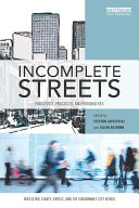 Incomplete Streets