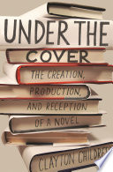 Under the Cover Book