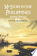 My Story in the Philippines in First Person