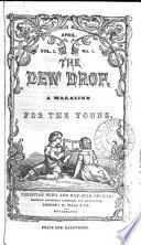 The Dew drop  ed  by J K