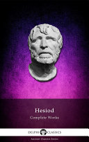 Delphi Complete Works of Hesiod (Illustrated) Pdf/ePub eBook