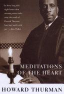 Pdf Meditations of the Heart