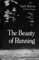 The Beauty of Running