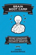 Brain Boot Camp Pdf/ePub eBook